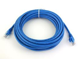 Cable Pach Cord RJ45 (20Mts)