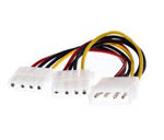 Cable Power �Y� Molex Netmak NM-C17